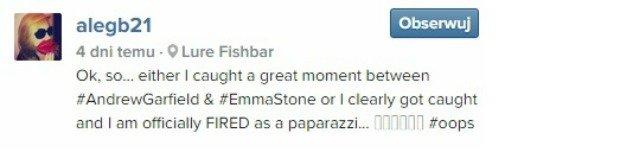 Fotobomba Emmy Stone