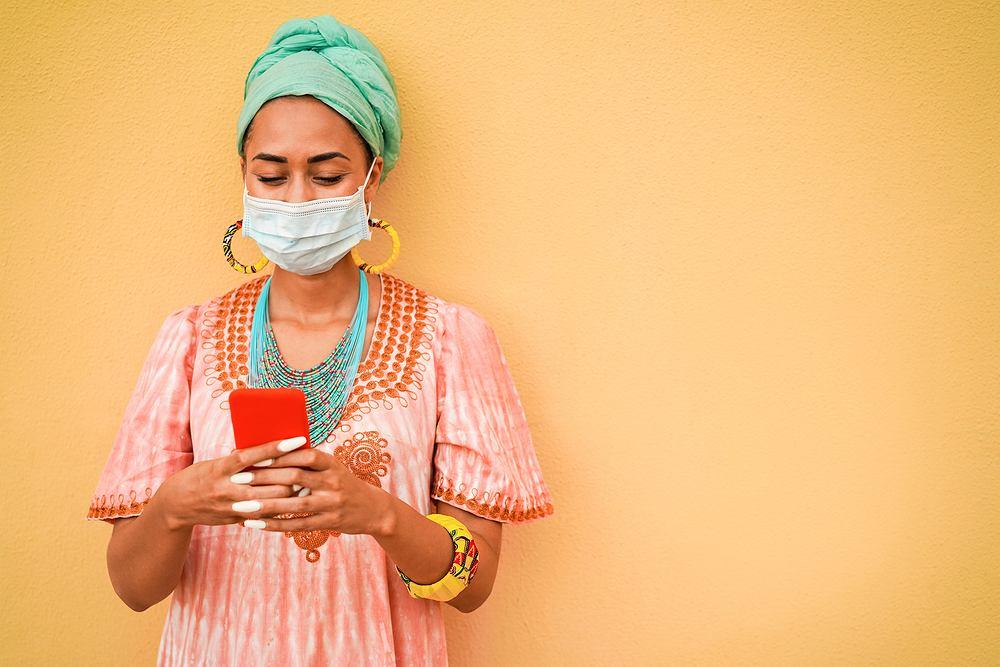 Ostatni raport dotyczący sytuacji epidemicznej w Tanzanii pochodzi z maja