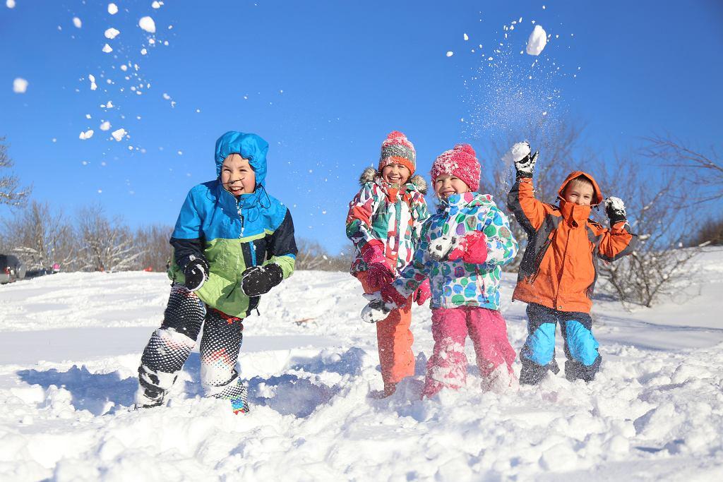 Kielce atrakcje dla dzieci - co robić zimą?