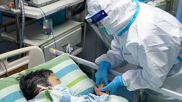 W Portugalii jest pierwszy pacjent z podejrzeniem zarażenia koronawirusem z Chin - zdjęcie ilustracyjne