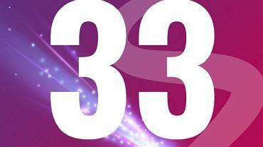 Numerologiczna 33