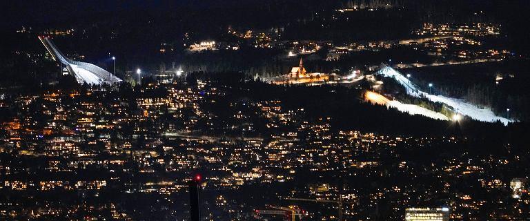Oslo zamknięte z powodu wykrycia ogniska brytyjskiego szczepu koronawirusa
