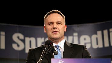 Dawid Jackiewicz ma nadzieję na powrót byłych posłów PiS do partii