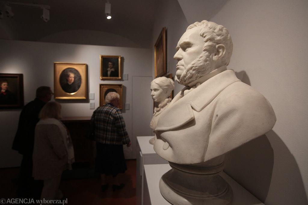 Muzea i galerie sztuki ponownie otwarte. Od 1 lutego mogą przyjmować gości