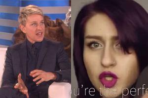 Ellen DeGeneres i Vroobelek