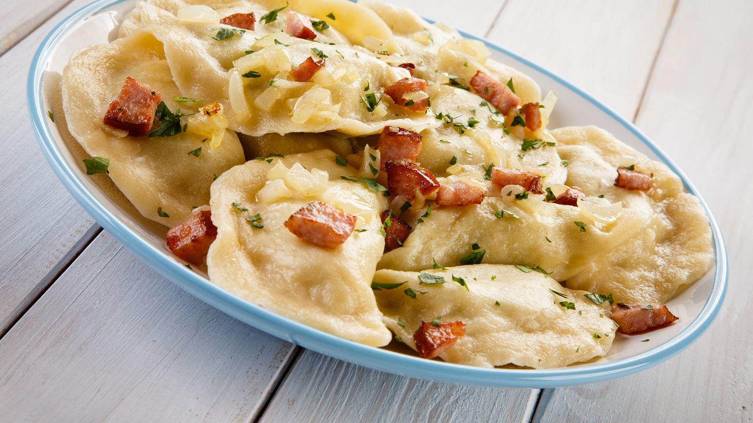 Pierogi są uważane za potrawę typowo polską, choć jako pierwsi przyrządzili je przed wiekami Chińczycy