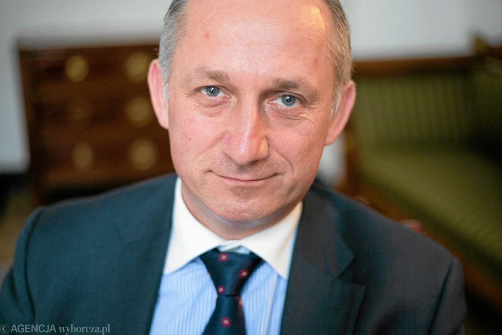 Sławomir Neumann, Platforma Obywatelska, nowi posłowie 2015