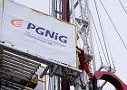 Gwałtownie zmniejszony zysk PGNiG. Akcje wciąż najtańsze od początku dekady