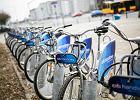 Rowery Veturilo wracają do Warszawy. Jednoślady będzie można wypożyczać od niedzieli