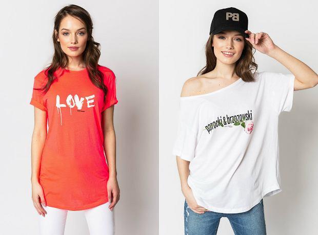 T-shirty z kolekcji Plants Paprocki&Brzozowski