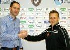 FC Toruń wzmacnia Brazylijczyk Cleverson Pelc