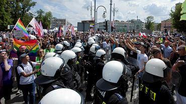 Marsz Równości w Częstochowie