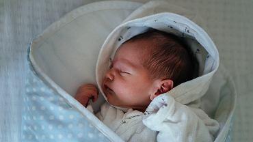 SIDS - przyczyny nagłej śmierci łóżeczkowej nie są do końca poznane. Zdjęcie ilustracyjne