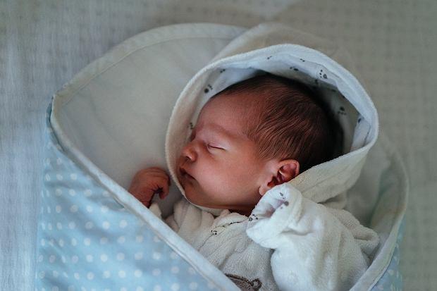 SIDS: czym jest nagła śmierć łóżeczkowa? Przyczyny i zapobieganie