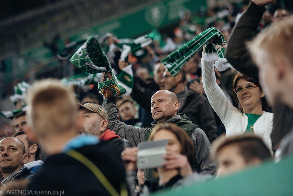 Lechia Gdańsk - Legia Warszawa 1:3