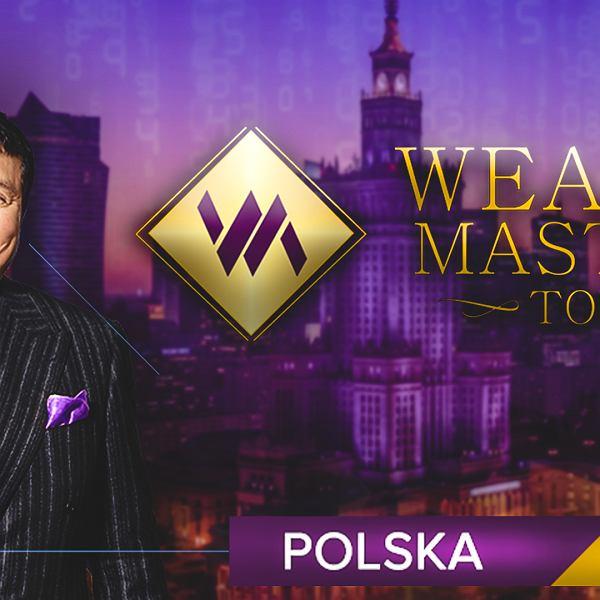 Wealth Master's Tour
