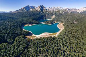 Czarnogóra to nie tylko nadmorskie kurorty. Odwiedź bajkowe parki narodowe i niezatłoczone stoki narciarskie