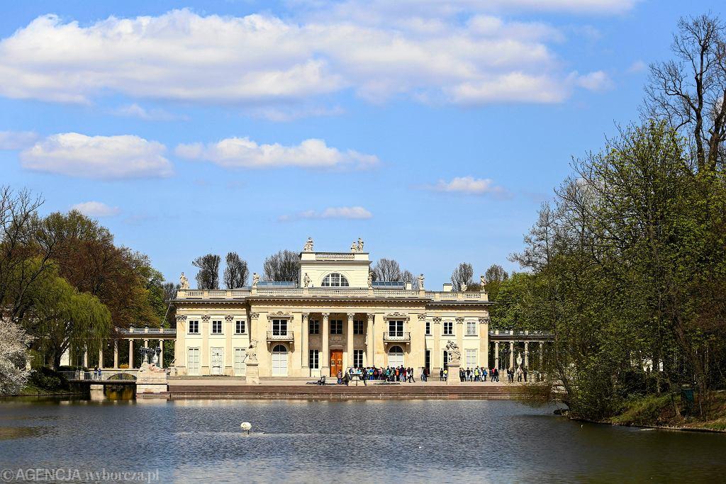 Muzea zapraszają na zwiedzanie bez wychodzenia z domu
