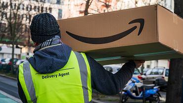Amazon wszedł na polski rynek