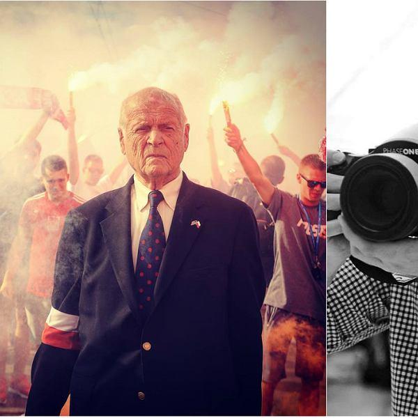 Marcin Wziontek o swojej fotografii