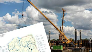 Rusza program 'Mosty dla Regionów'