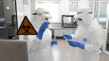 Epidemia koronawirusa. Kolejne przypadki zakażenai na Podkarpaciu