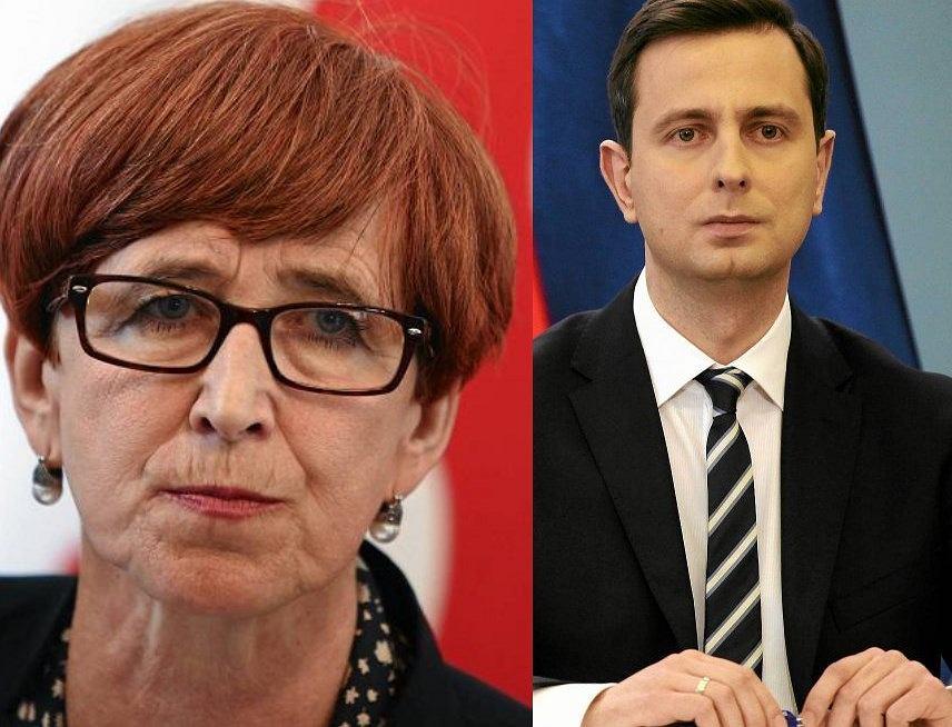 Czyja koncepcja pomocy emerytom zdobędzie poparcie Sejmu?