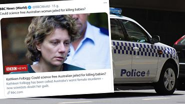 Australia. Spędziła w więzieniu 18 lat za zabójstwo czwórki dzieci. Dzięki nauce może odzyskać wolność