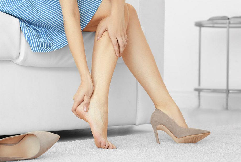 Wygodne buty dla dojrzałych kobiet