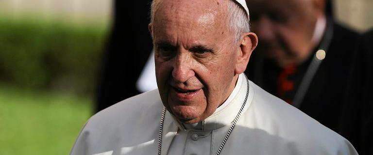 Papież Franciszek zdymisjonował dwóch członków Rady Kardynałów