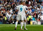 Real z problemami, ale zwycięski. Zadecydował gol Cristiano Ronaldo