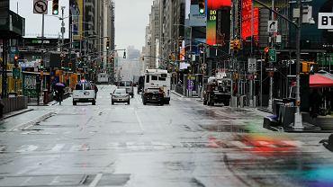 W Nowym Jorku odnotowano znaczący wzrost włamań