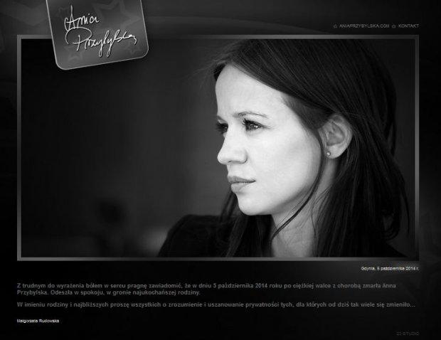 www.aniaprzybylska.com/