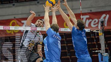 Verva Warszawa odwróciła losy rywalizacji o półfinał PlusLigi! Trefl poległ, choć skończył wyżej w tabeli!