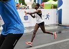Kenijczycy najlepsi w 35. Półmaratonie Gryfa w Szczecinie [DUŻO ZDJĘĆ]
