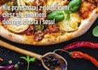 Jak we włoskiej pizzerii - zrób to sam!