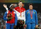 Lekkoatletyka. Yarelis Barrios musi zwrócić medal olimpijski, ale sprzedała go na aukcji