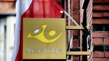 Placówka Poczty Polskiej w Olsztynie