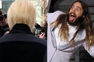 Kim Kardashian, Jared Leto
