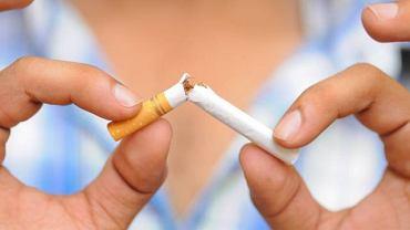 Rzucisz w tym roku palenie?