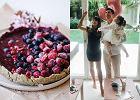 Anna Lewandowska pokazała przepis na tartę z owocami leśnymi. To ciasto przygotowała na urodziny Klary