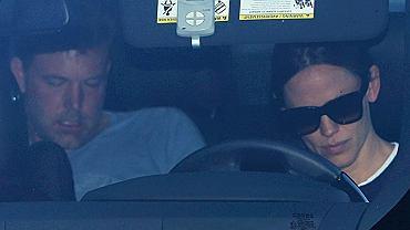 Jennifer Garner zawiozła Bena Afflecka na odwyk