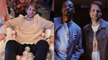Sebastian Siemiątkowski, Snoop Dogg