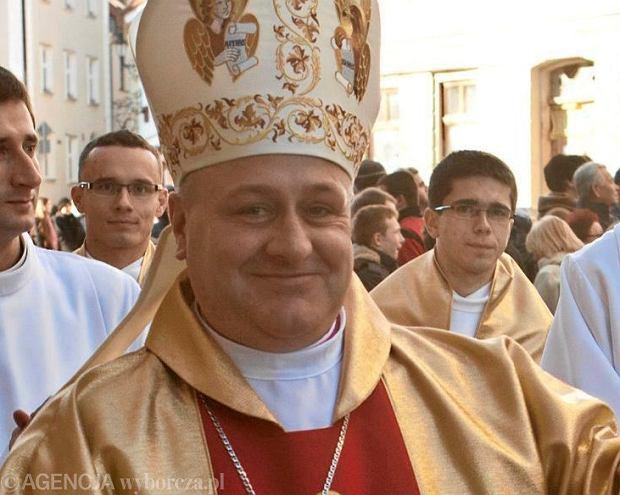 Piotr Greger. Biskup pomocniczy bielsko-żywiecki