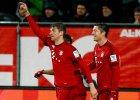 Thomas Mueller GOL! Juventus - Bayern. Zobacz wideo z bramką [YouTube]