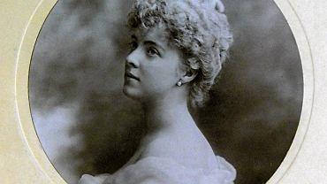 Księżna Daisy, najbardziej znana kobieta mieszkająca na Zamku Książ