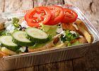 Co to jest kapsalon? Holenderski kebab może zasmakować również Polakom