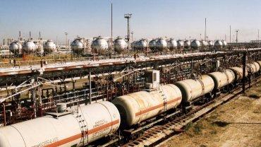 Instalacje przesyłowe należące do spółki Gazprom