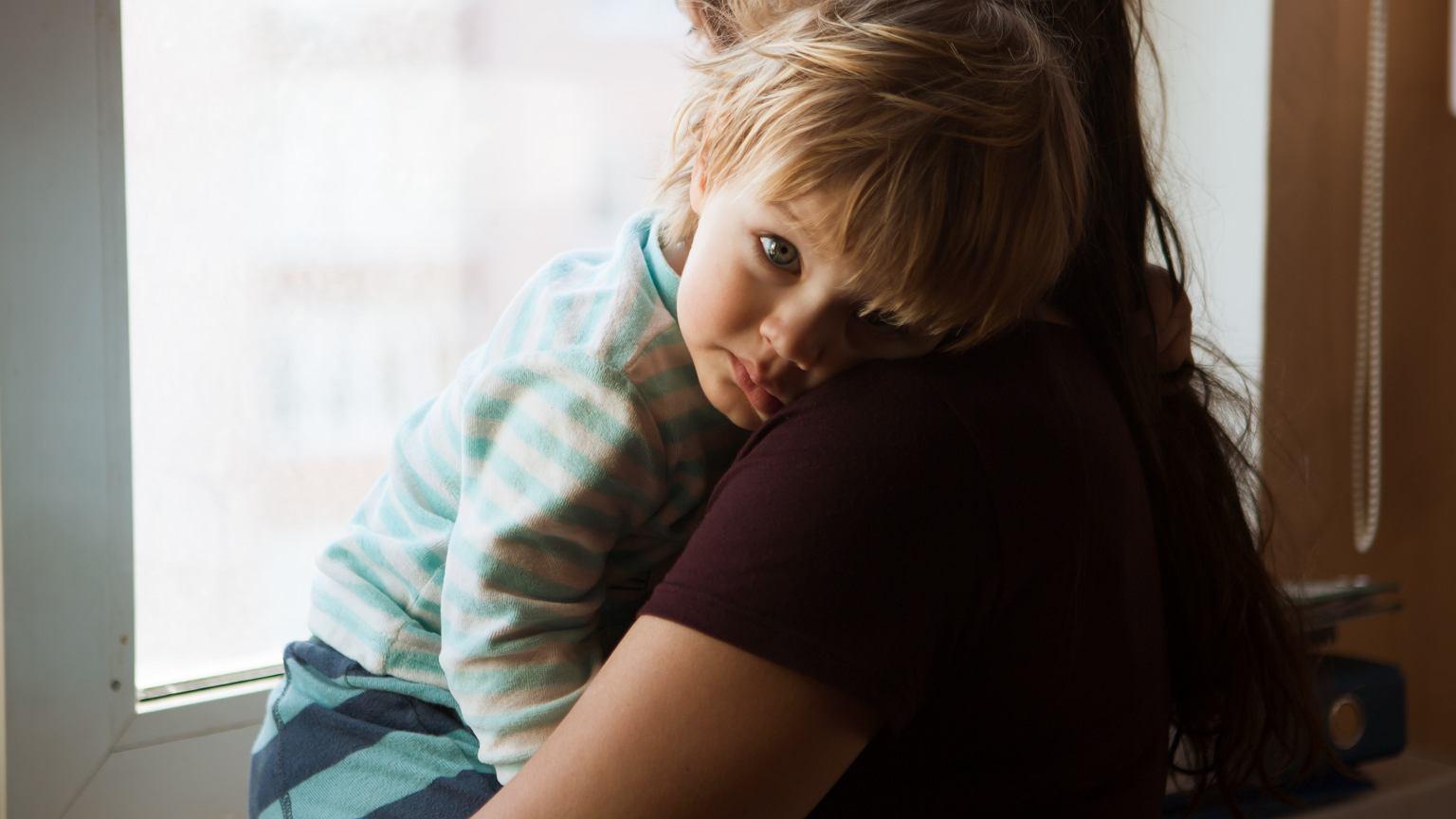 """""""Można kochać matkę potwora. Tak silna jest w nas potrzeba miłości"""""""