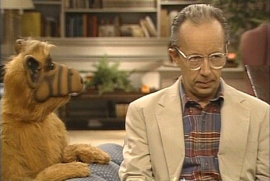 Max Wright zmarł w wieku 75 lat
